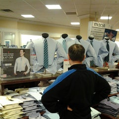 Photo taken at Macy's Men's & Home by Monte J. on 9/26/2012