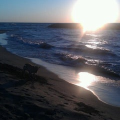 Photo taken at Presque Isle State Park by Jennifer K. on 7/25/2012