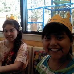 Photo taken at Burger King® by Ivan G. on 7/14/2013