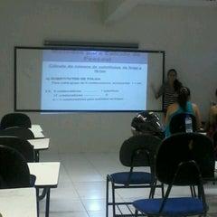 Photo taken at Faculdades INTA - Anexo B by Soraya R. on 10/22/2012