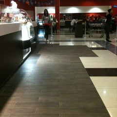 Photo taken at Cinemex by Pepe s. on 11/15/2012