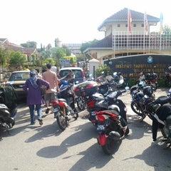 Photo taken at INTAN Kampus Wilayah Utara (INTURA) by zul z. on 5/5/2013