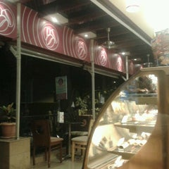 Photo taken at Costa Coffee by Venkatasalapathy on 9/22/2012