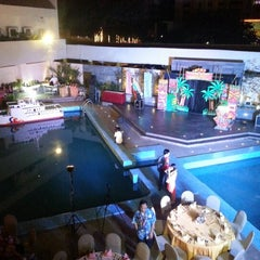 Photo taken at The Heritage Hotel by Joseph S. on 12/21/2012
