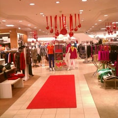 Photo taken at Macy's by CJLM C. on 12/16/2012