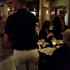 Photo taken at Michaels Pasta In The Pan by Mike C. on 10/18/2014
