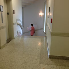 Photo taken at Bartholomew County Courthouse by Mark S. on 6/7/2013