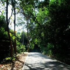 Photo taken at เขาแหลมหญ้า ระยอง by Heart I. on 12/30/2012