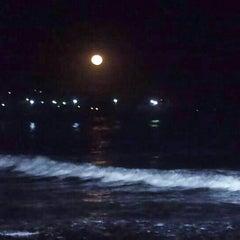 Photo taken at El puerto de la libertad by Kathy N. on 12/29/2012