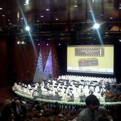 Foto tomada en Hotel Auditorium Madrid por Lorena M. el 10/27/2012