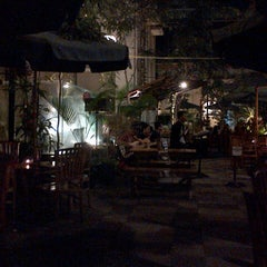 Das Foto wurde bei The Kiosk Coffee Bar von Andri (. am 2/18/2013 aufgenommen
