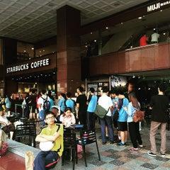 Photo taken at 中友百貨公司 Chung Yo Department Store by ChunWei F. on 6/15/2015