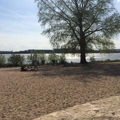 Photo taken at Kleine Rast by Harald R. F. on 4/27/2014