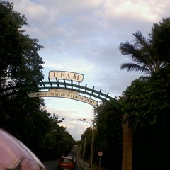 Photo taken at UFAM - Universidade Federal do Amazonas by Saulo M. on 3/8/2013