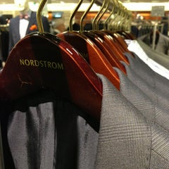 Photo taken at Nordstrom by H. Chris J. on 2/23/2013