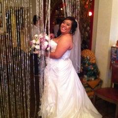 Photo taken at Princess Garden Restaurant by Shawnie on 9/23/2012