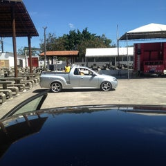 Photo taken at Parque Do Vaqueiro by Jp Sport Suspension on 6/8/2013