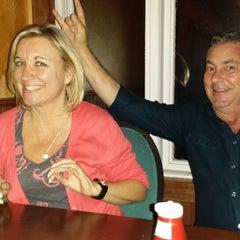 Photo taken at Meadows Village Pub by Jim S. on 4/20/2014