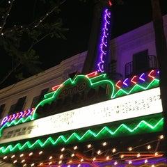 Photo taken at AMC Criterion 6 by John W. on 1/2/2013