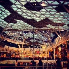 Photo taken at Westfield Stratford City by Najib H. on 2/25/2013