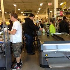 Photo taken at FreshCo by Nemeth S. on 10/21/2012