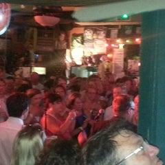 Photo taken at Callaghan's Irish Social Club by Anna M. on 6/16/2013