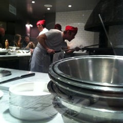 Photo taken at Pizzeria Locale by Elaine E. on 2/10/2013