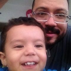 Photo taken at Mall El Dorado by Ramses B. on 10/7/2013