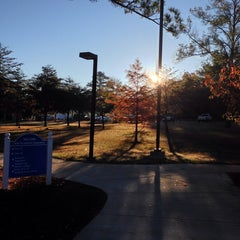 Photo taken at Center for Domestic Preparedness by Joe B. on 11/15/2013