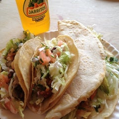 Photo taken at Tortilleria Mexicana Tres Hermanos by Christine on 9/16/2012