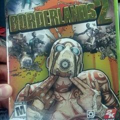 Photo taken at GameStop by John C. on 9/18/2012
