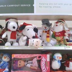 Photo taken at Publix by Donna A. on 12/12/2012