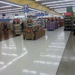 Photo taken at Walmart Supercenter by Donna A. on 9/21/2012