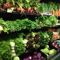 Photo taken at Whole Foods Market by Martha Gail M. on 4/8/2013