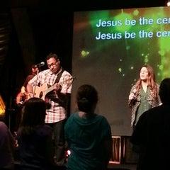 Photo taken at Destiny Church by Jaymie B. on 10/13/2012