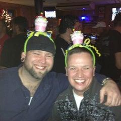 Photo taken at 702 Bar by Jared on 12/7/2012