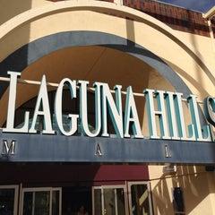 Photo taken at Laguna Hills Mall by Michael K. on 9/2/2013