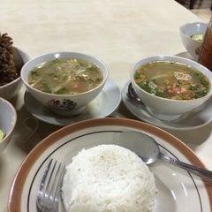 Photo taken at Soto Bangkong by Rudolf on 11/26/2014