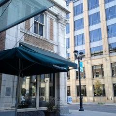 Photo taken at Starbucks by Jonathon N. on 9/30/2012