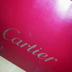 Photo taken at Cartier by Nora on 2/7/2013