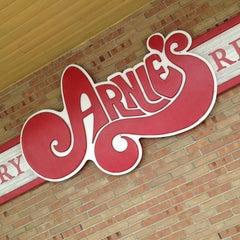 Photo taken at Arnie's by Jim W. on 8/11/2013