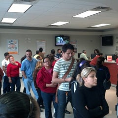 Photo taken at Cablevision Santa Cecilia by David M. on 11/20/2012