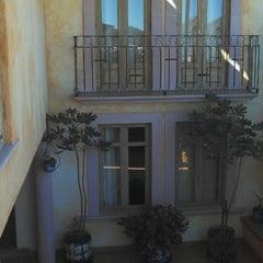 Photo taken at Hotel Casa Tsaya by Vicente V. on 3/3/2013