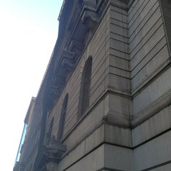 Photo taken at Baltimore City District Court House (Hargrove) by Twanda on 3/5/2013