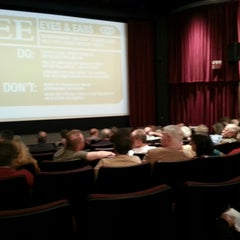 Photo taken at Directors Guild Theater by Marc B. on 10/22/2012