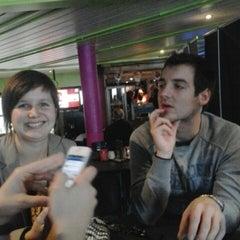 Photo taken at Sportagon by Koen on 12/2/2012