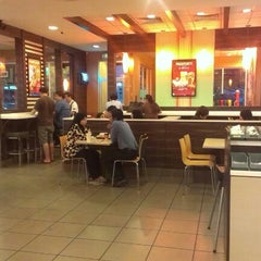 Photo taken at McDonald's by Ern P. on 12/26/2012