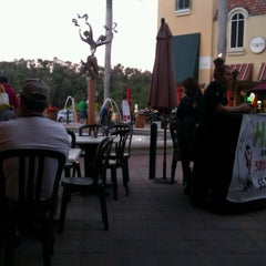 Photo taken at La Bamba Mexican Restaurant by Nicole V. on 1/25/2013
