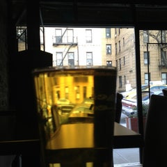 Photo taken at Bar 43 by John C. on 3/30/2013