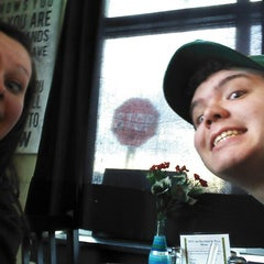 Photo taken at Casero Pizza & Specialty Breads by Kaitlin L. on 1/26/2013